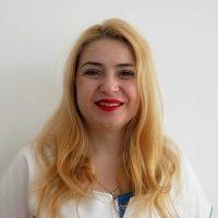 Dr Cornelia Iliescu