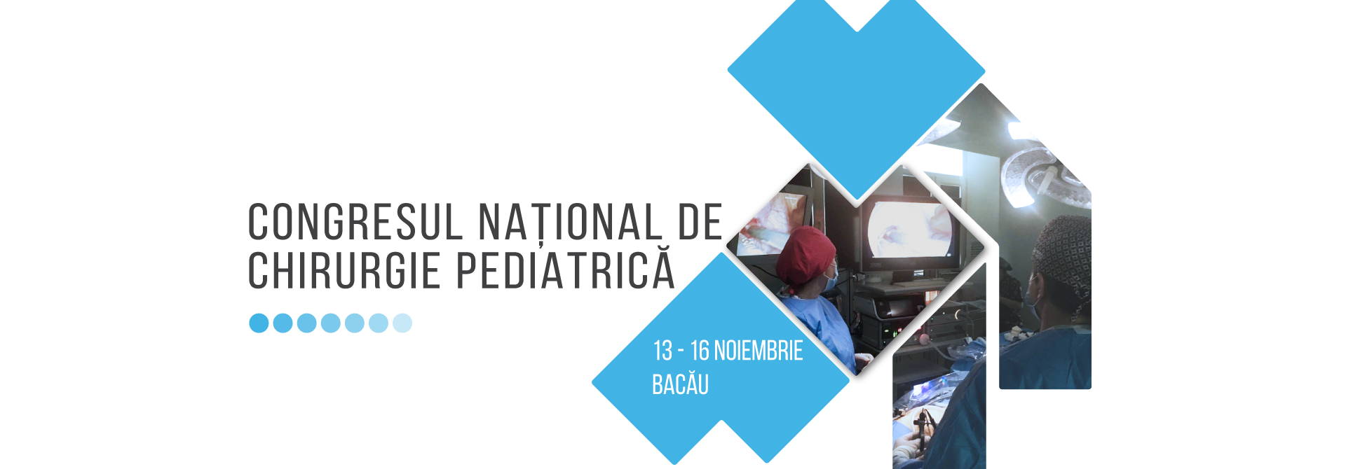 Congresul National de Chirurgie Pediatrica