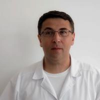 Dr Cosmin Tarnovetchi