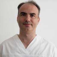 Dr Daniel Ceuca